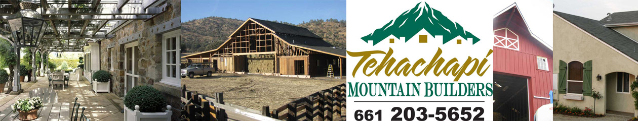 Tehachapi Mountain Builders